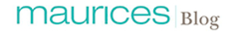 maurices blog logo